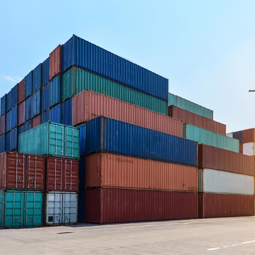 輸入貿易事業
